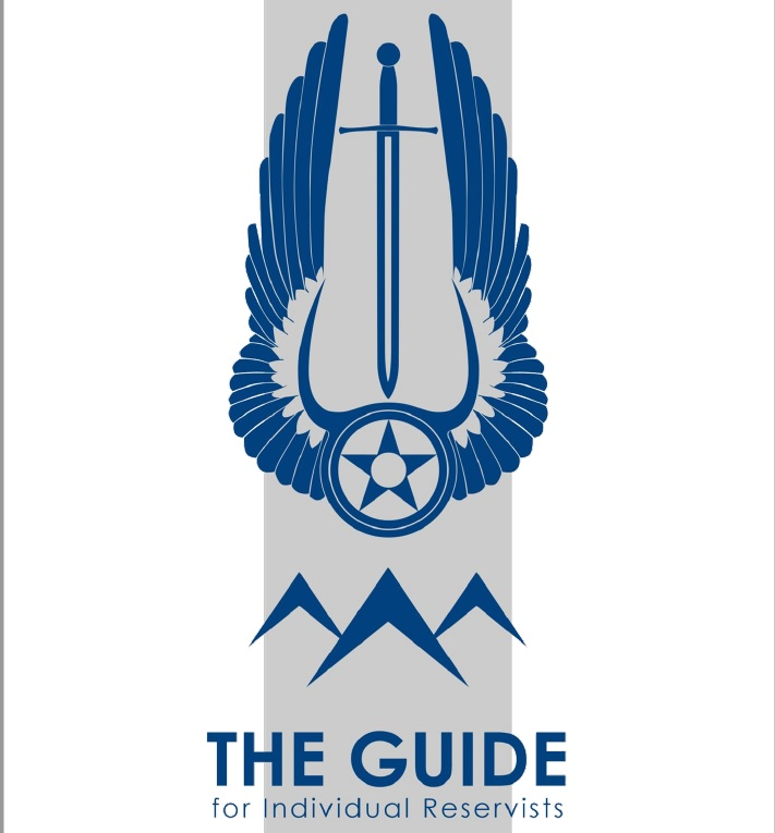 Cover page for IR Guide